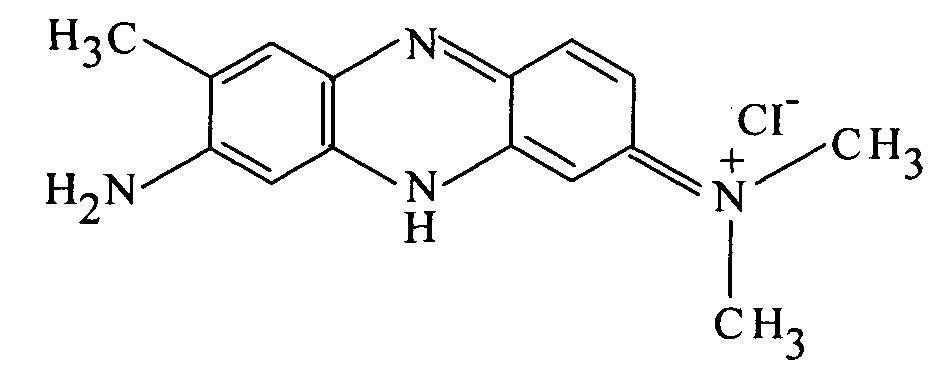 Нанокомпозитный магнитный материал на основе поли-3-амино-7-метиламино-2-метилфеназина и наночастиц fe3o4, закрепленных на одностенных углеродных нанотрубках, и способ его получения
