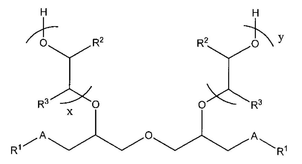 Способ и композиция для увеличения нефтеотдачи на основе сверхкритического диоксида углерода и неионогенного поверхностно-активного вещества
