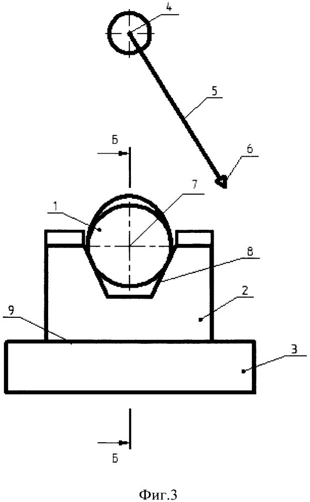 Устройство для маятникового скрайбирования