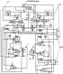 Гидравлическая система управления шлюзом