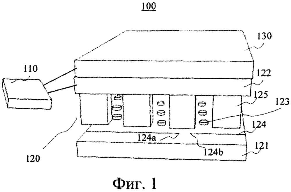 Жидкокристаллический дисплей, а также способ и устройство для измерения давления