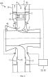Способ работы газовой турбины в режиме с частичной нагрузкой и газовая турбина