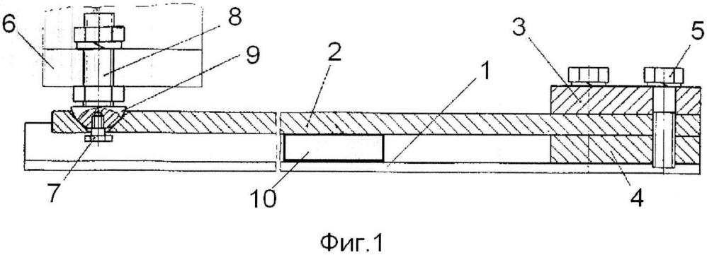 Виброизолятор рессорный кочетова с демпфером