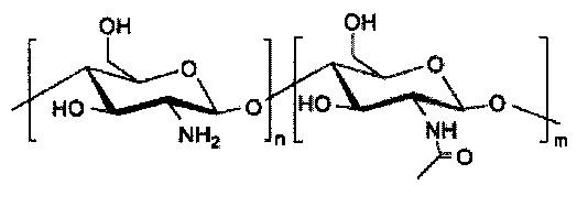 Гемостатический материал, гемостатическое средство и перевязочный материал на его основе