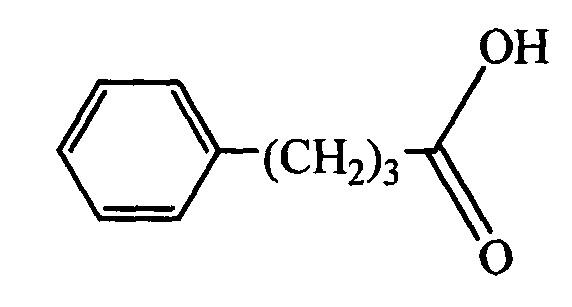 Полимерные водорастворимые производные 4-фенил-бутановой кислоты, обладающие противоопухолевой активностью