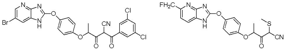 Конденсированное с гетерокольцом имидазольное производное, обладающее активирующим амрк действием