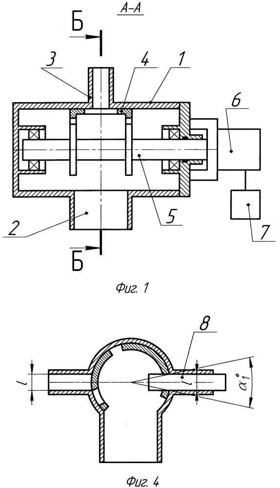 Способ установки двух заслонок относительно регулируемых расходных отверстий газораспределительного клапана с одним валом и линейной расходной характеристикой