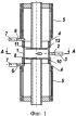 Способ генерирования колебаний жидкостного потока и гидродинамический генератор колебаний