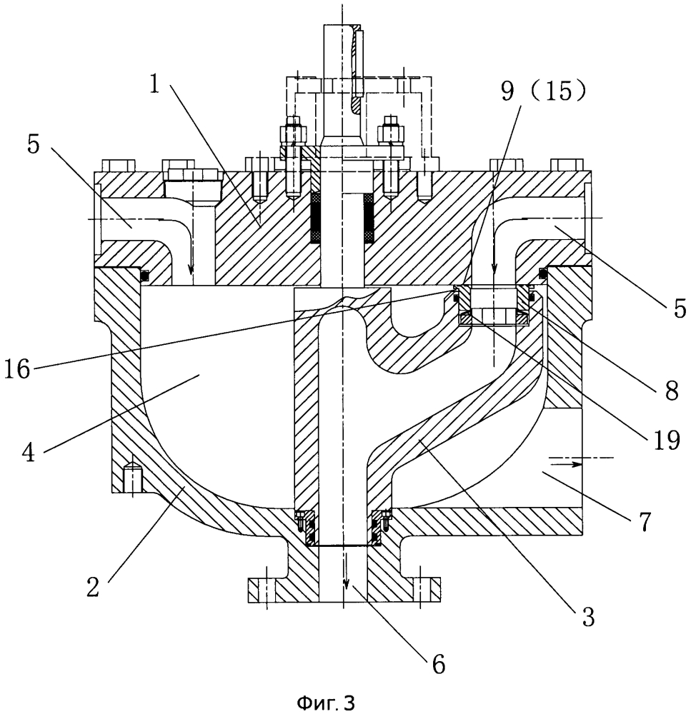 Кольцо седла клапана и многоходовой клапан, имеющий кольцо седла клапана