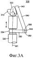 Приводной клапан с принудительной передачей для поршневого компрессора и способ