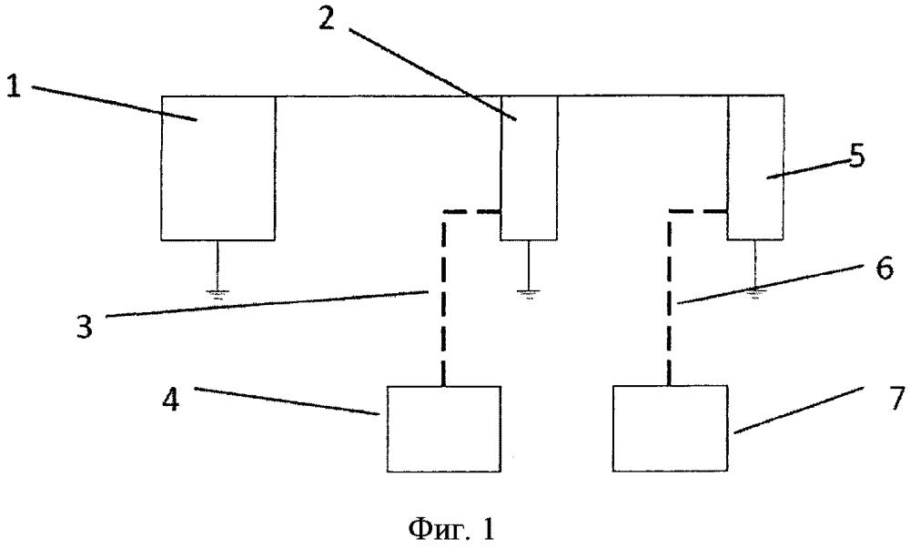 Устройство для калибровки системы измерения мощности для силовых трансформаторов