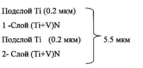 Способ изготовления заготовки из титанового сплава для деталей газотурбинного двигателя