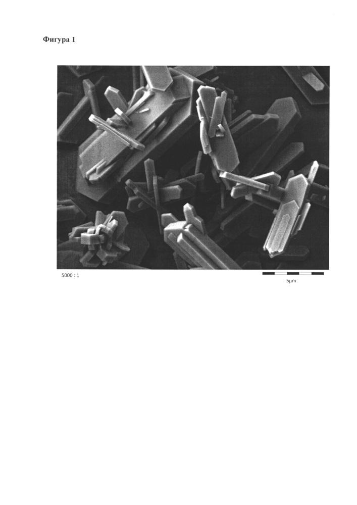 Способ производства цеолитного материала с использованием элементарных прекурсоров
