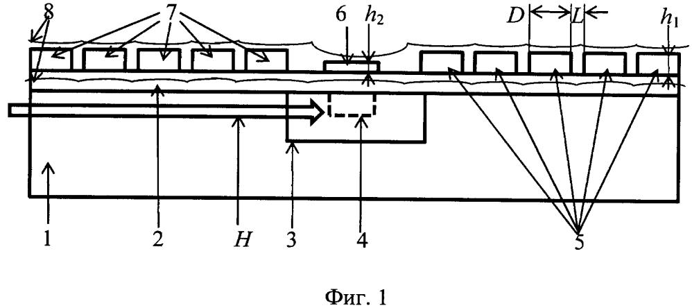 Пленочная система формирования магнитного поля