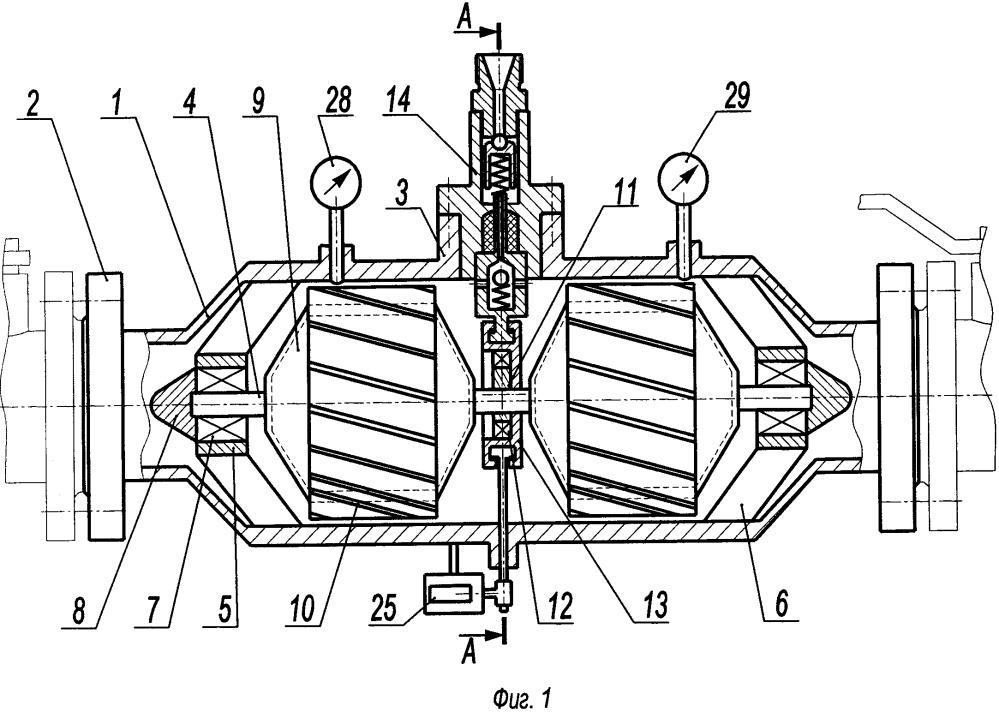 Устройство для ввода жидких реагентов в трубопровод