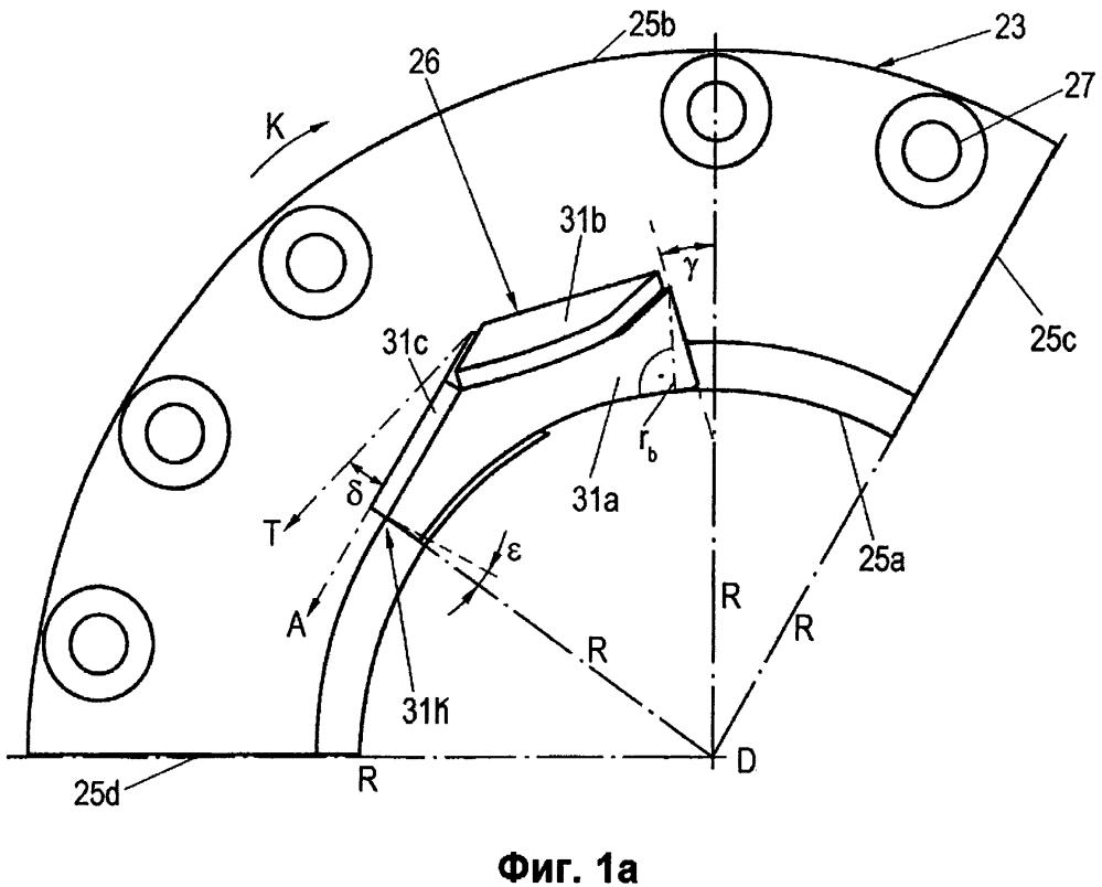 Шнековая центрифуга со сплошным ротором и переливным затвором