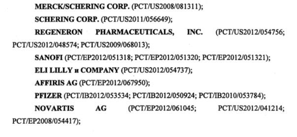 Способы и применения ингибиторов пропротеиновой конвертазы субтилизин кексин типа 9(pcsk9)