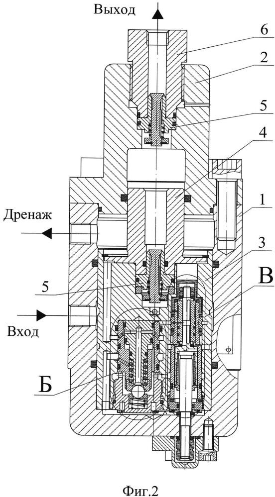 Мультипликатор гидравлический