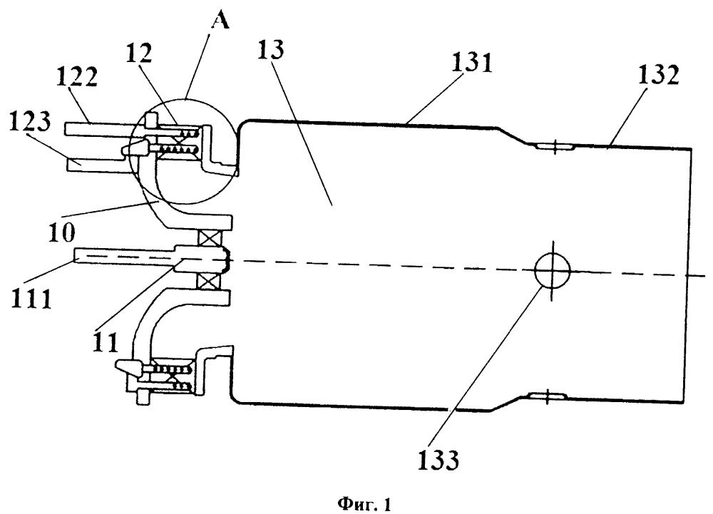 Способ управления работой модуля малотоксичной камеры сгорания газотурбинного двигателя