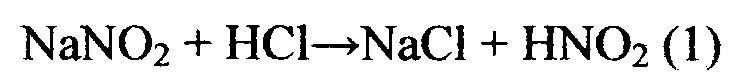 Термогазохимический бинарный состав и способ применения для обработки призабойной и удаленной зон нефтегазоносного пласта