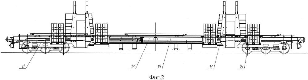Способ укладки, разборки железнодорожного пути и укладочно-разборочный поезд для его осуществления