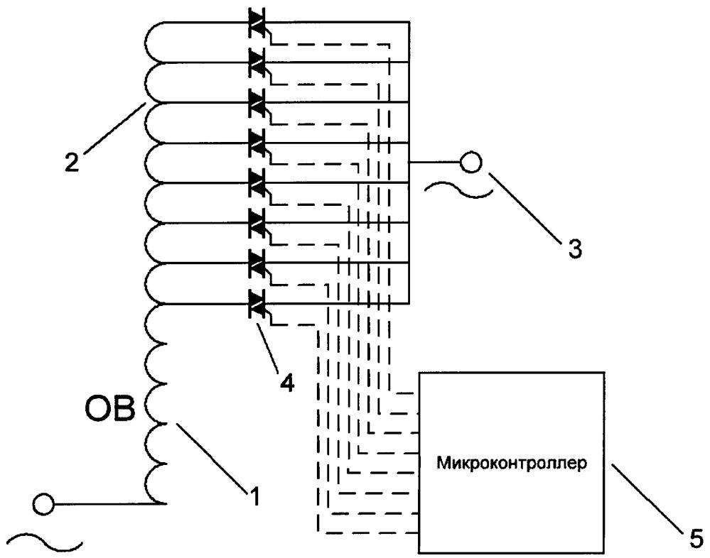 Электрогенераторная установка для микрогэс