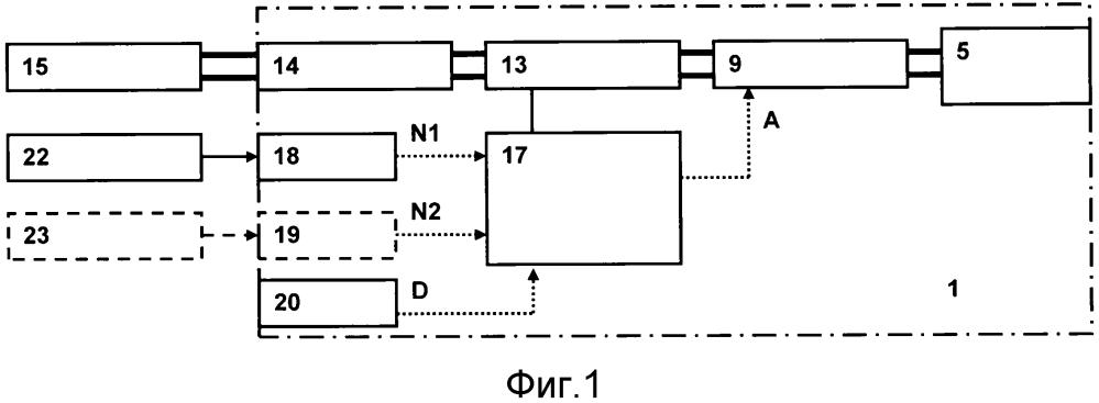 Система led-модулей с led-модулем