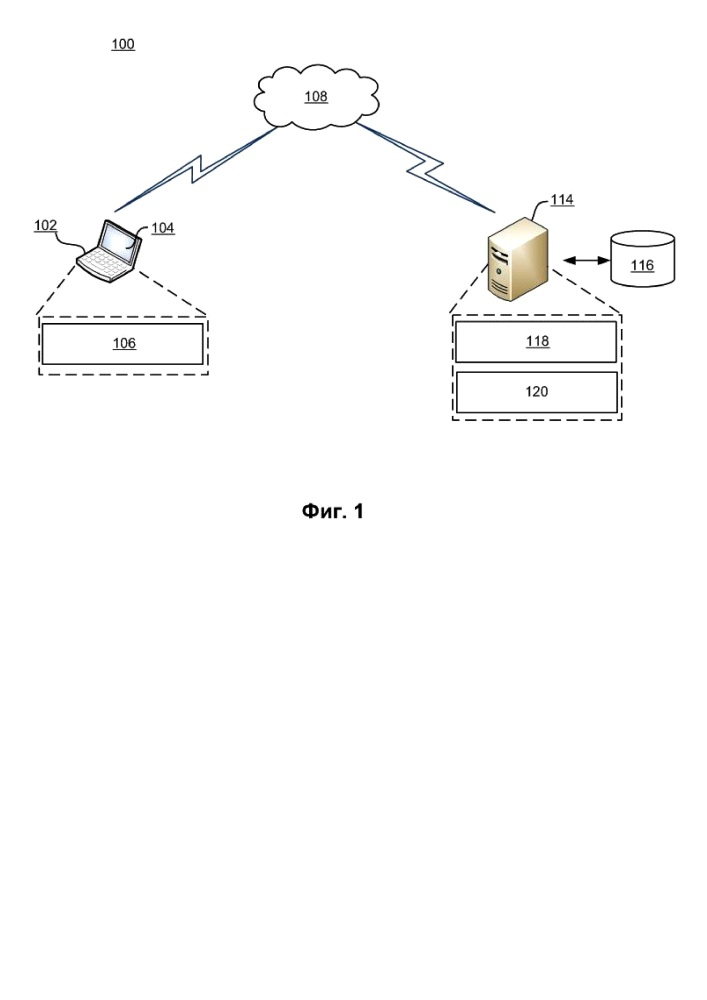 Способ и система определения оптимального значения параметра аукциона для цифрового объекта