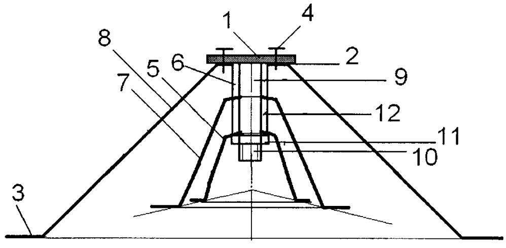 Равночастотный пакет упругих элементов кочетова