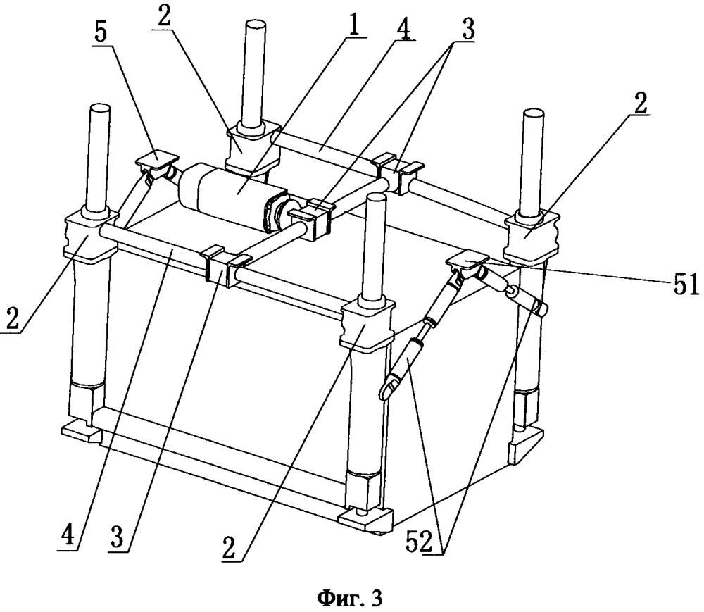 Мобильная система радиографического контроля и подъемное устройство для мобильной системы радиографического контроля