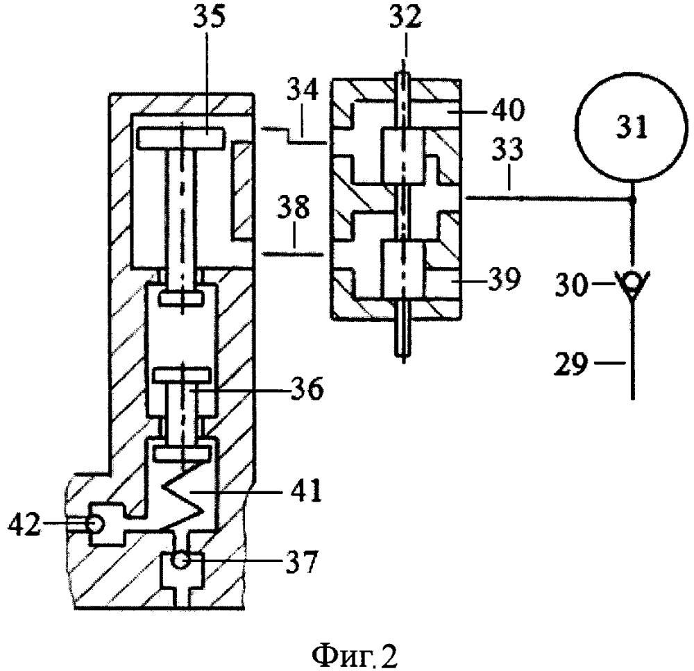 Способ повышения степени диспергирования топлива пневматическим приводом топливной форсунки свободнопоршневого энергомодуля с общей внешней камерой сгорания