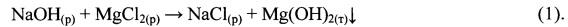 Способ получения гипохлорита кальция при комплексной переработке природного поликомпонентного пересыщенного рассола хлоридного кальциево-магниевого типа