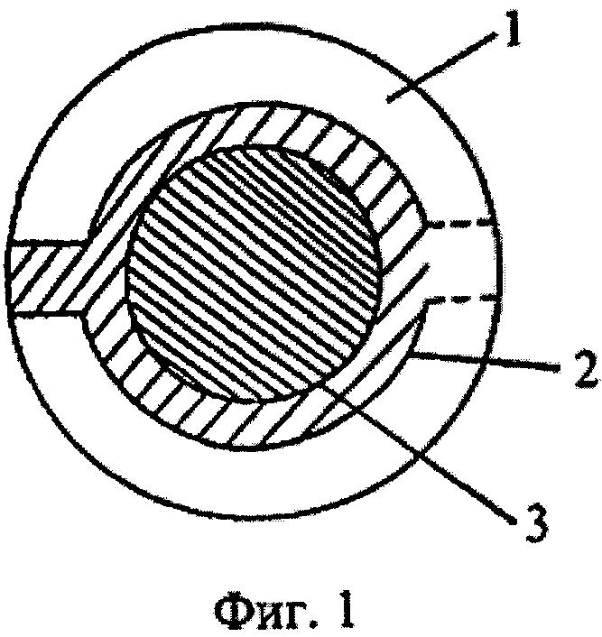 Полупроводниковый датчик оксида углерода