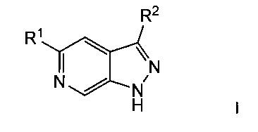 Пиразоло[3,4-с]пиридины и способы их применения