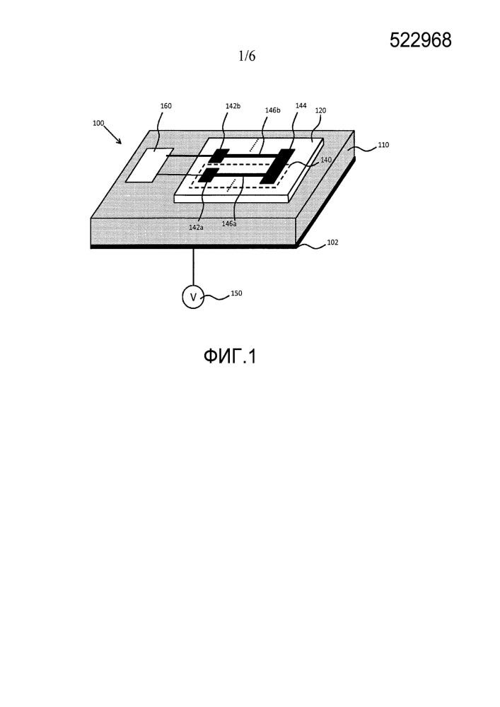 Интегральная схема с нанопроводными датчиками на полевых транзисторах, изготовленных химическим методом, сенсорное устройство, способ измерения и способ изготовления
