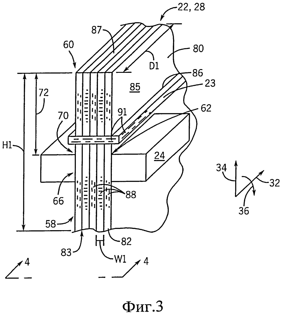 Турбомашина (варианты) и газотурбинный двигатель