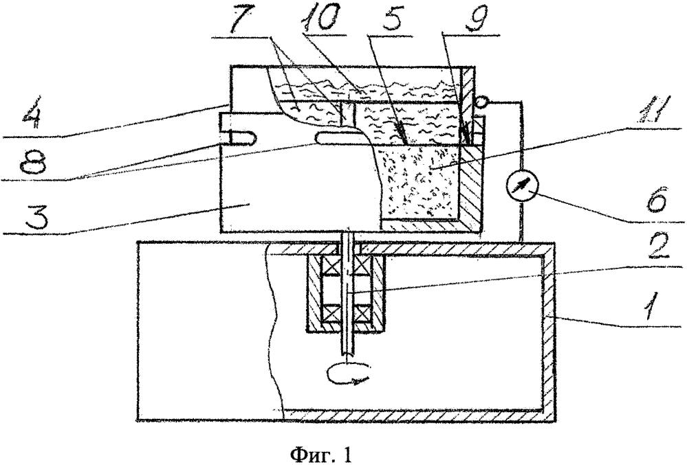 Устройство для определения фрикционных характеристик материалов
