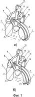 Портативный ручной назальный ирригатор-аспиратор