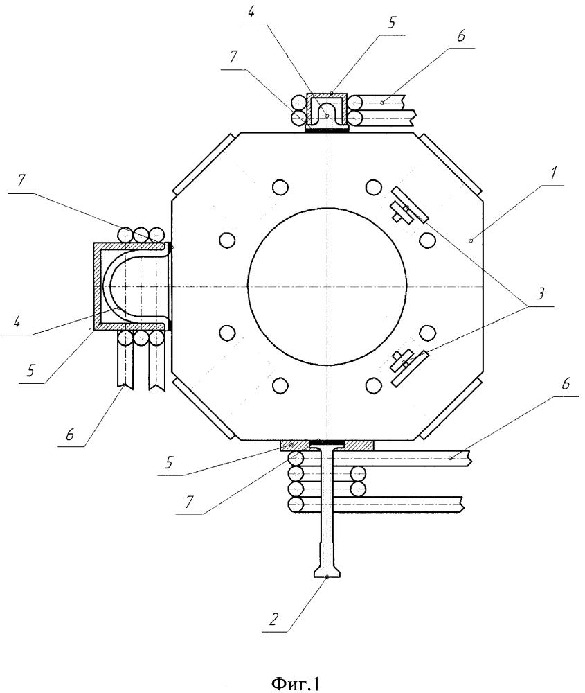 Способ повышения надёжности кольцевых лазерных гироскопов