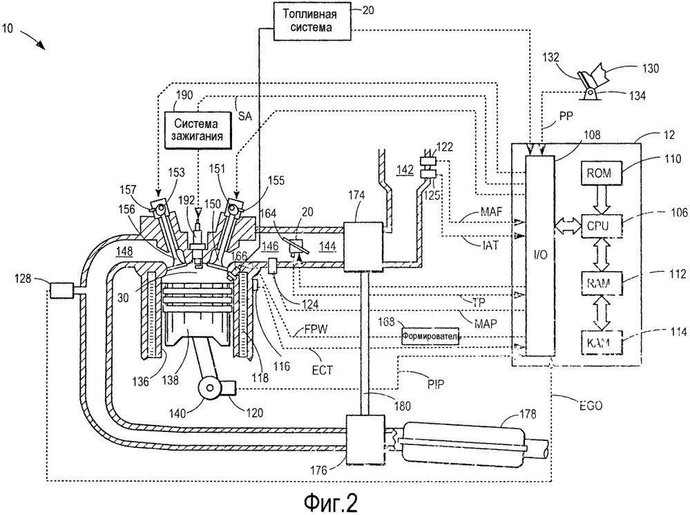 Способы и системы диагностики датчика температуры всасываемого воздуха для гибридного транспортного средства