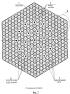 Перемешивающая и дистанционирующая решетки тепловыделяющей сборки ядерного реактора (варианты)
