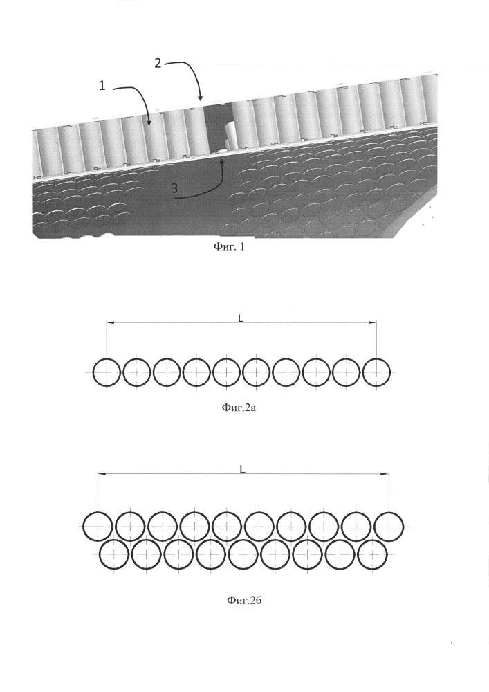 Пылезащитное устройство двигателя (варианты)