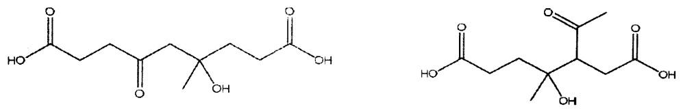 Способ каталитической конверсии кетокислот через промежуточные димеры кетокислот и их гидропереработки в углеводороды