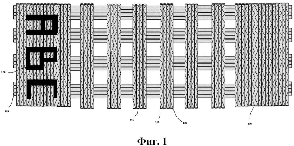 Геотекстильная сетка с высоким механическим сопротивлением и усиленным соединением для проложенных в земле сетей или устройств
