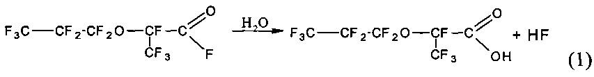 Способ очистки перфторэтилизопропилкетона