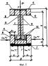 Способ определения пожарно-технических характеристик элементов и материалов комплексной облицовки стальной балки с гофрированной стенкой