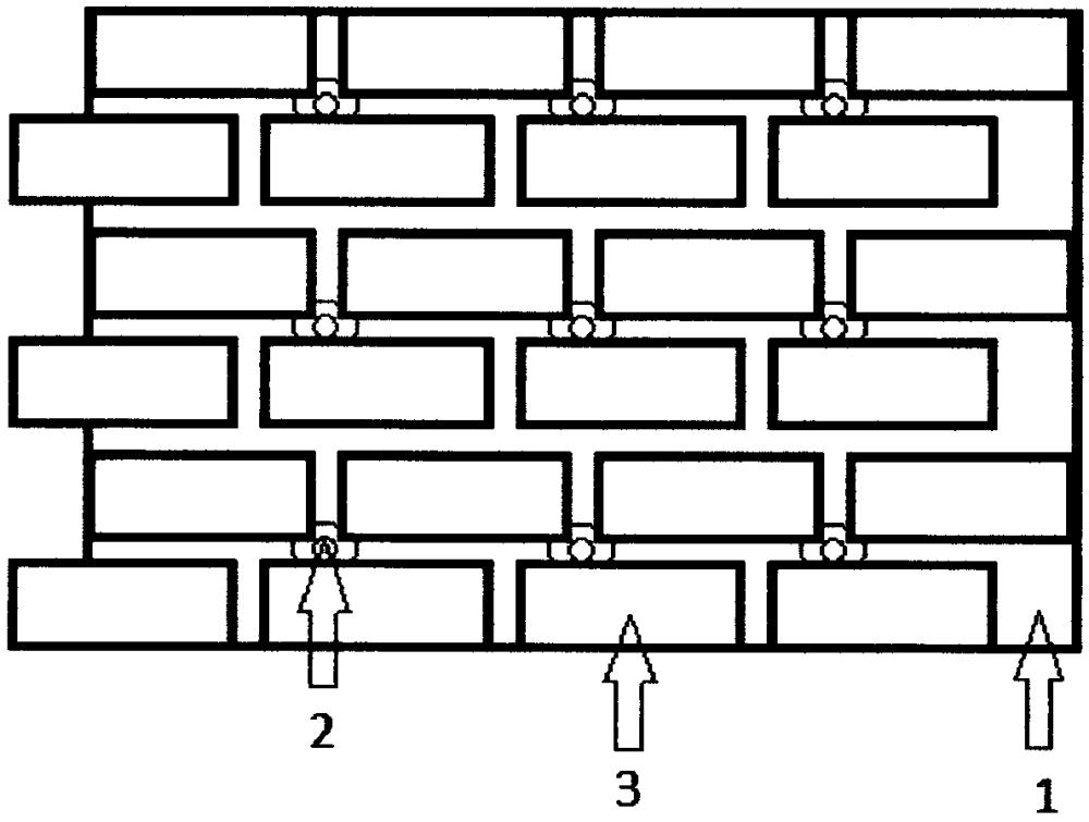 Способ производства фасадной термопанели