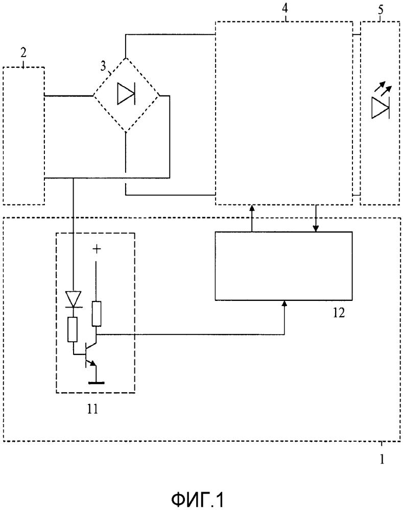 Галогенная модификация осветительного устройства на основе сид (светоизлучающих диодов) с использованием электронного трансформатора и контроллера