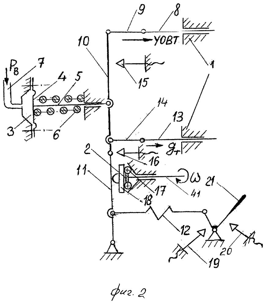 Способ автоматического управления топливоподачей дизеля с турбонаддувом и устройство его осуществления