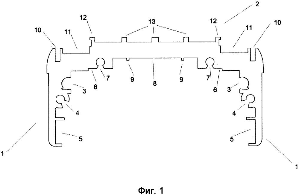 Техническое решение для комплектующих систем линейного перемещения в автоматизированных системах управления
